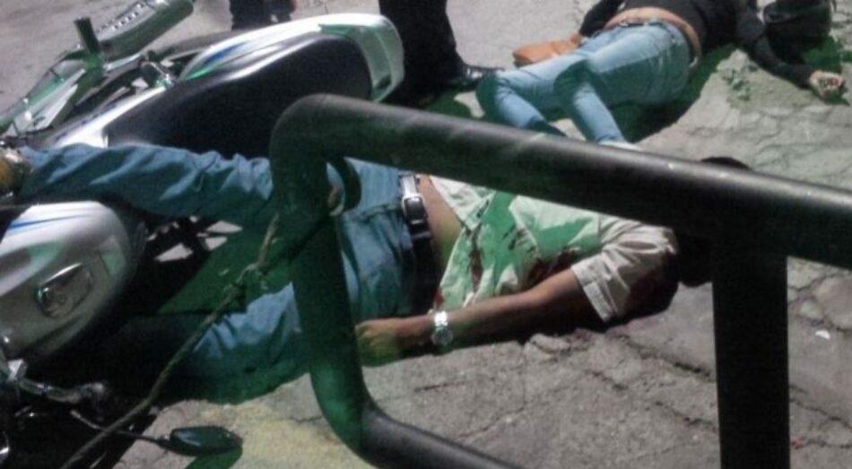 Venezuela: Atentaron contra hijo del dirigente revolucionario Freddy Bernal