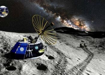 Por primera vez una empresa privada viajará a la Luna