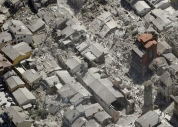 Amatrice, el pueblo italiano que será demolido tras terremoto