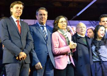 Participa Sevilla crítica los errores de gestión en la Bienal de Flamenco y apuesta por un modelo con mayor autonomía