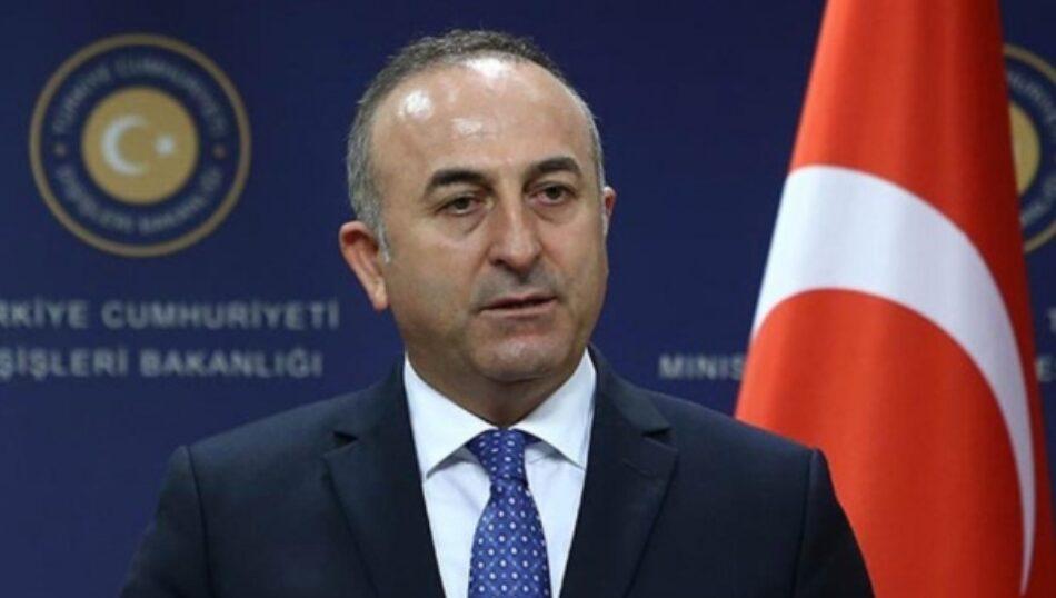 Turquía podría romper pacto sobre refugiados con la UE