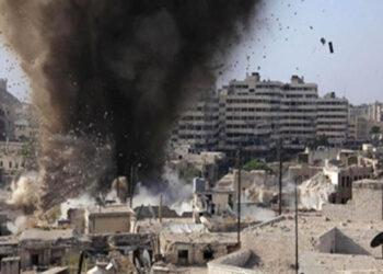 Terroristas violan tregua en Siria ocho veces en las últimas horas