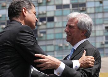 Mercosur: Uruguay y Ecuador apoyan a Venezuela