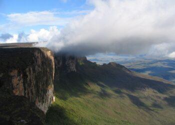 El turismo amenaza algunos de los hábitats más prístinos de Sudamérica