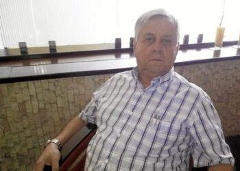 Carlos Alzugaray, diplomático cubano: «El bloqueo es una presa con una brecha que cada vez va a más»