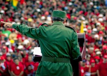 Presentarán «Fidel es Fidel» en 5 ciudades de EE.UU.