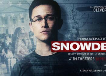 La película «Snowden», de Oliver Stone, se enfrenta a una posible persecución judicial