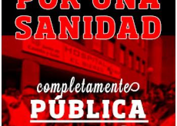 PCE: «La situación de la sanidad pública en El Bierzo es dramática»