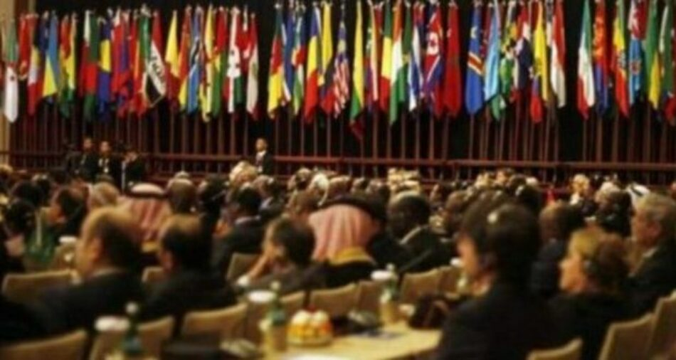 Venezuela recibirá presidencia del Movimiento de Países No Alienados