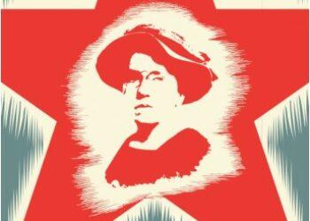 Visión en llamas. Emma Goldman sobre la Revolución española, de David Poter