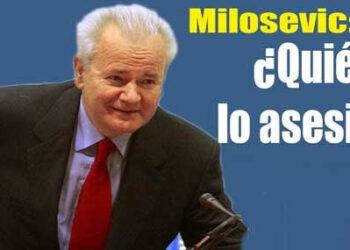 El Tribunal Internacional de La Haya reconoce tardíamente la inocencia de Milosevic