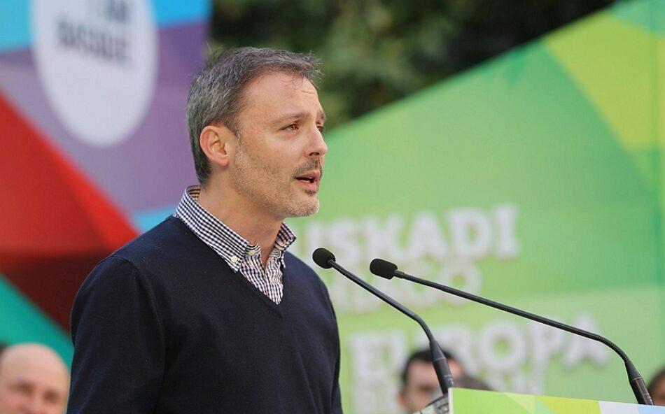 Compromiso por Galicia rexeita a actitude do PP de Feijóo