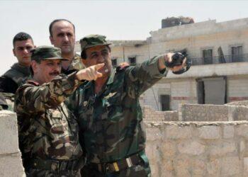Ejército sirio y Hezbolá realizan grandes avances en el sur de Alepo