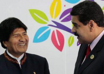 Evo Morales: MNOAL es por la paz y solidaridad de los pueblos del mundo