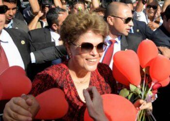 La CIDH preocupada por la democracia brasileña