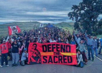 EE.UU. La construcción de un oleoducto despierta oposición de las comunidades siux y de agricultores