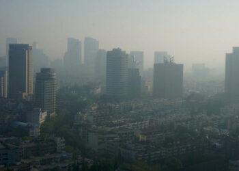 El Corredor del Henares en aviso por los elevados niveles de ozono troposférico