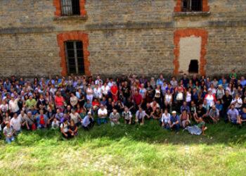 VI Encuentro Transfronterizo de Asociaciones de la Memoria Histórica Democrática