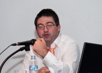 """Sánchez Mato (IU) denuncia que """"la cárcel se queda como algo para pobres"""" ante los «para algunos cada vez más habituales acuerdos con la Fiscalía para pagar menos y no ir a la cárcel"""""""