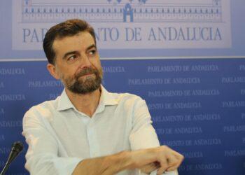 """Antonio Maíllo pide a Susana Díaz que """"deje de ser un palo en la rueda"""" para una alternativa al PP"""