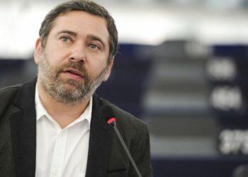 Couso insta a la UE a ejercer un rol de mediador en Turquía similar al del proceso de paz Colombia