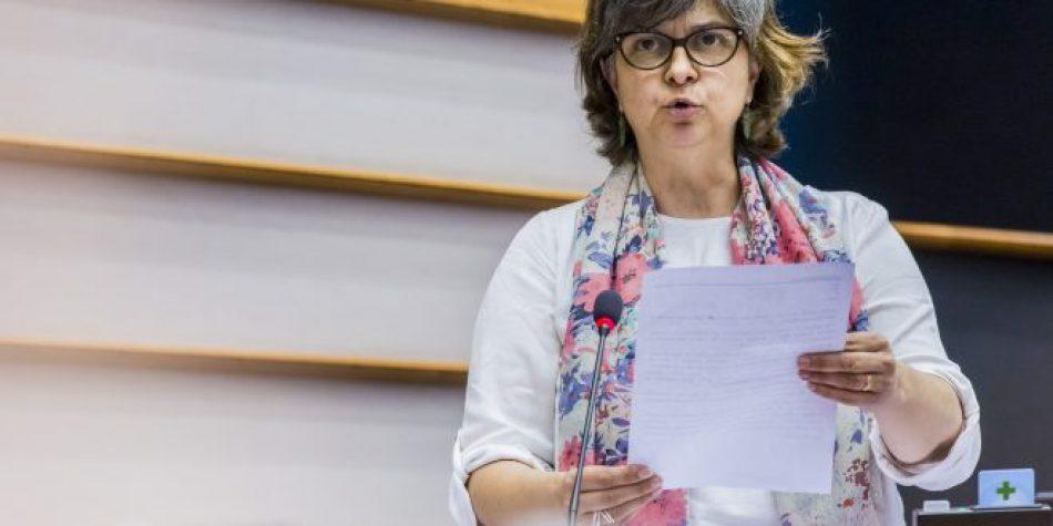 IU logra el respaldo del PE para instar al Consejo a adoptar el convenio 188 de la OIT sobre los derechos de los trabajadores del sector pesquero