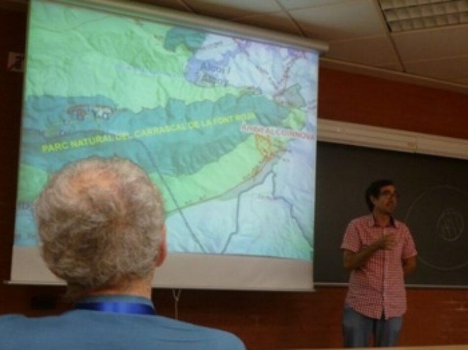 El perill de contaminació del Molinar, en el IX Congrés Ibèric de l'Aigua