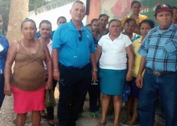 Honduras: La dictadura de la transnacional Fyffes