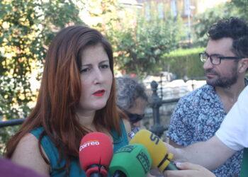 Sevilla vuelve a vivir otro episodio de 'ozonazo' ante la falta de medidas del Gobierno de Espadas