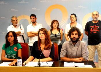 Participa Sevilla exige la dimisión de Carmen Castreño tras la sentencia del TSJA