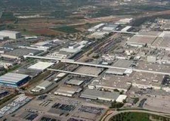 CGT secunda la huelga indefinida en Acciona Facility Services-Ford Almussafes y exige que no haya recortes de ningún tipo