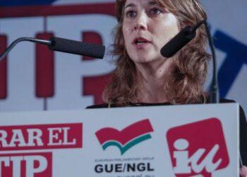 IU pide una reunión con García Bercero para hablar del TTIP y trabaja para que comparezca en Estrasburgo