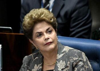 Se consuma el golpe de Estado: Senado brasileño destituye a la presidenta Dilma