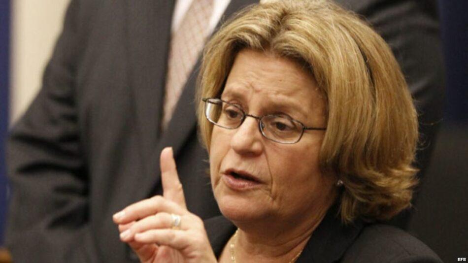 Gobierno de Nicaragua rechaza injerencismo estadounidense