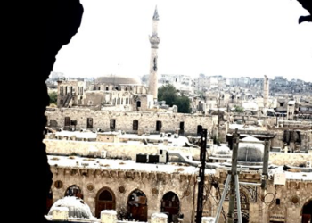 El Ejército sirio expulsa al Estado Islámico de las escuelas militares de Alepo (VIDEO)