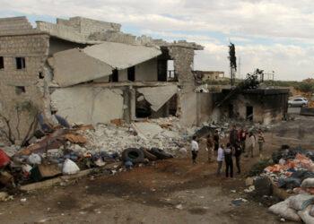 «Hay que salvar la tregua en Siria»