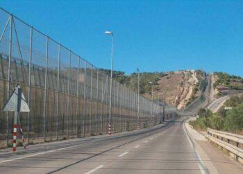 77 organizaciones sociales exigen la comparecencia urgente del Ministro de Interior tras su actuación en la frontera de Ceuta el pasado 10 de septiembre