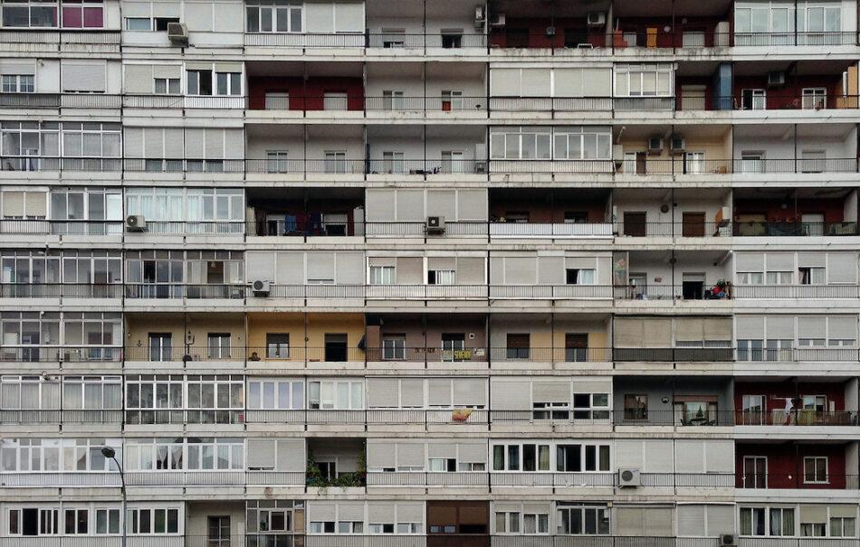 10.000 familias pueden quedarse sin la ayuda a la rehabilitación porque la Comunidad de Madrid no les ha requerido documentación de manera adecuada