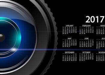 Los calendarios son un excelente método de publicidad no invasiva, y siguen vigentes como campaña de marketing empresarial