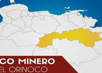 Venezuela: Desarrollo minero contra guerra económica