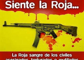 Armas españolas podrían usarse para reprimir las movilizaciones en Perú