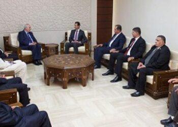 Presidente Assad: Siria seguirá adherida a los principios del arabismo