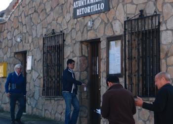 Stop Uranio promueve la presentación de alegaciones contra el cambio de uso del suelo para la mina en Retortillo