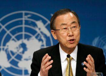 Un nuevo informe del Secretario General de las Naciones Unidas, una nueva decepción para el pueblo Saharaui