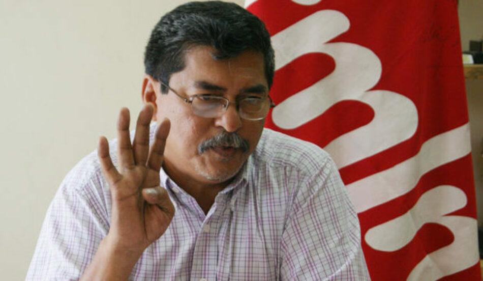 """El Salvador: Diputado del FMLN acusa a embajadora de los EE.UU de """"ejercer presión"""" contra gral. Benítez"""