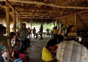 Asesinado líder Indígena comunista en Coyaima (Tolima) Colombia