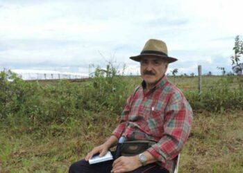 Resumen Latinoamericano entrevistó a Jaime Caycedo, Secretario Nacional del Partido Comunista Colombiano.