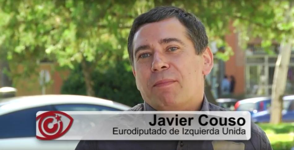 Javier Couso: `El último folklore patético de Guillermo Fariñas buscaba interferir en el diálogo Unión Europea-Cuba´