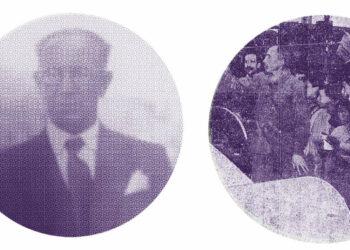 Homenaje al maestro y alcalde republicano de Torrelodones, Mariano Cuadrado Fuentes