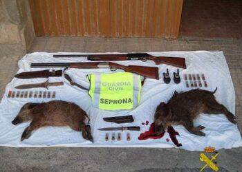 Ecologistas en Acción sobre la caza: 'se cierra la media veda con el peor balance ambiental en años'